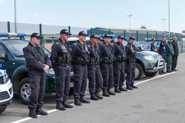 мвр пуска търг за наблюдение на границата