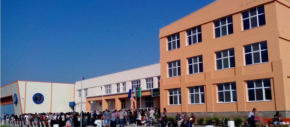 Столична община училища